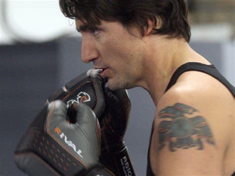 Trudeau was inked when he was in his 20s. Justin Trudeau, el llamativo nuevo primer ministro de Canadá | La República EC