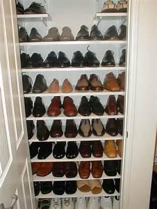 Schuhschrank Selbst Bauen : schuhschrank selber bauen eine kreative schuhaufbewahrung idee shoe shelves ~ A.2002-acura-tl-radio.info Haus und Dekorationen