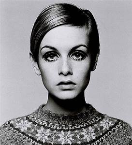 Twiggy | V Magazine