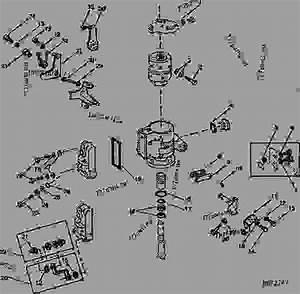 25 John Deere 4010 Parts Diagram