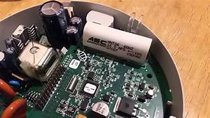 Ge Kv2c Electric Meter Teardown