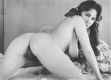 Young Vintage Teen Nudes
