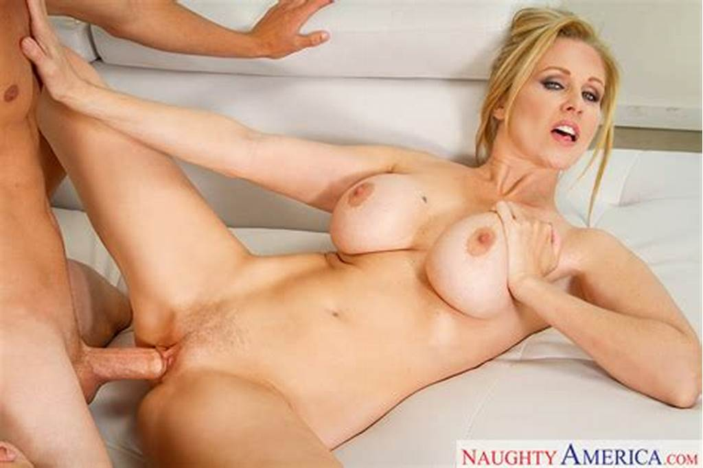 #Julia #Ann #Fucking #In #The #Living #Room #With #Her #Tits