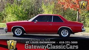 1978 Chevrolet Malibu Stock  7524 Gateway Classic Cars St