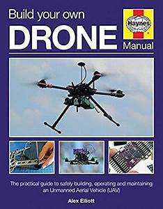 Pdf  Build Your Own Drone Manual  The Practical Guide To