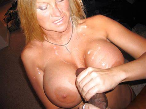 Massive Titties Wives Cameltoe And Jizzed