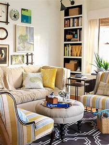 Beginner U0026 39 S Guide To Small Space Decorating