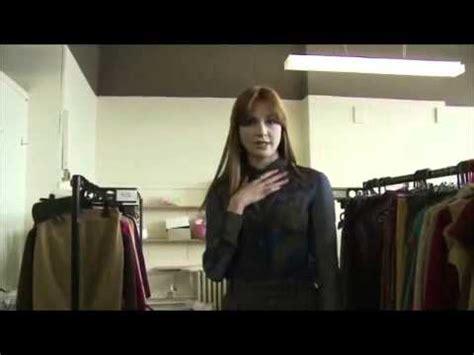"""foto de Karen Gillan """"Not Another Happy Ending"""" kostüm yarışmasını"""
