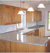 Bright Kitchen Interior Natural Nuance Kitchen Countertops Transforming The Modern Nuance On Kitchen Further