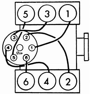 5 7 Hemi Firing Order Diagram