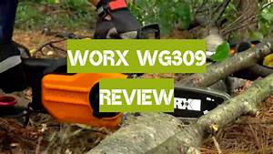 Worx Wg309 Review In 2020