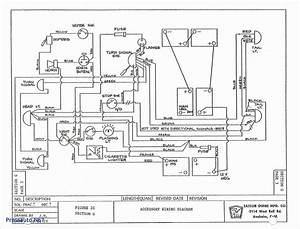 Unique Wiring Diagram Starter Generator