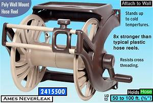 What U0026 39 S The Best Hose Reel  Ultimate Water Hose Reel Buying