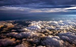 The, Sky, Above, The, Clouds, Mac, Wallpaper, Download
