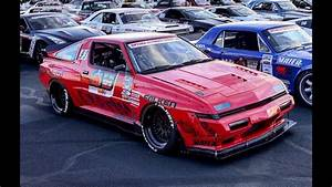 515 Hp Built Everything  Ls Powered 1988 Mitsubishi