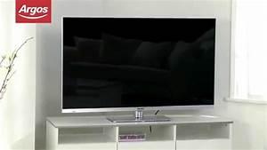 Top Reviewed Tvs At Argos
