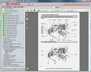 Glamorous Toyota Prado 150 Wiring Diagram Pdf Best Image