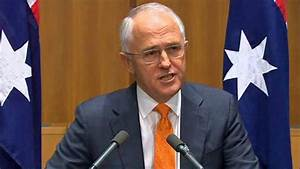 Malcolm Turnbull Just Made The Biggest Election Blunder