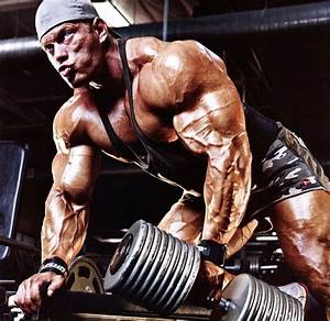 How To Increase Your Bodybuilding Training Intensity - Training