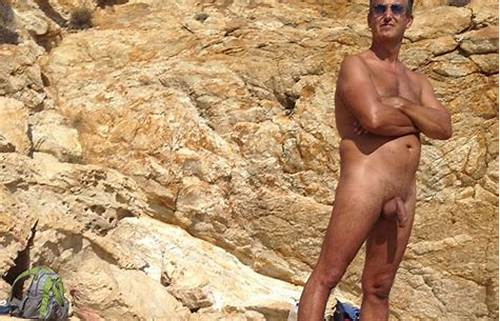 Outdoor Nudist Restaurant Spying #Sexy #Dilf #Caught #At #The #Nudist #Beach