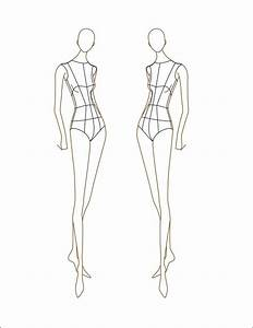 64 best images about Sketches on Pinterest   Fashion ...