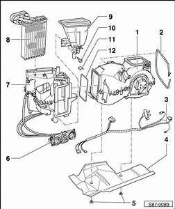 Skoda Workshop Manuals  U0026gt  Octavia Mk1  U0026gt  Heating  Air