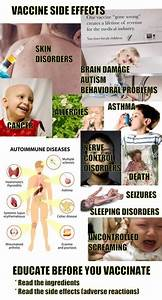 Vaccine Side Effects