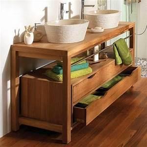 les 25 meilleures idees de la categorie rangement sous With meubles de cuisine lapeyre 8 salle de bains 3 idees de rangements cate maison
