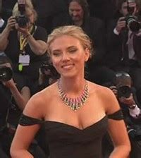 Scarlett Johansson desnuda en 'Under The Skin' su nueva