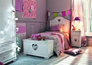 idee deco chambre fille 10 ans bebe et decoration With deco chambre fille 12 ans