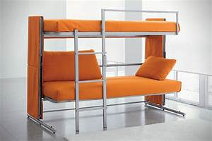doc sofa bunk bed hiconsumption With sofa bunk bed transformer