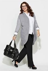 Vetement Pour Femme Ronde : look femme ronde quelques id es d 39 inspiration fashion ~ Farleysfitness.com Idées de Décoration
