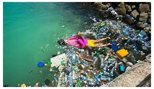 Cleaning up Trash Island: One Man's Waste is Another Woman's Bikini |...