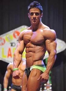 jaco de bruyn fitness model bodybuilding and