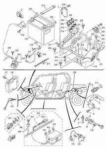 Ew 6818  Wiring Diagram For Yamaha Viking Schematic Wiring