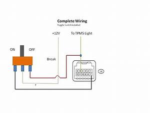 Toggle Switch Wiring Diagram 12v