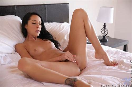 This Lovely Body Harlot Just Wants A Dildo In Her Pussy #Nubiles #Sabrina #Banks #Rabbit #Toy #Nude #Gallery