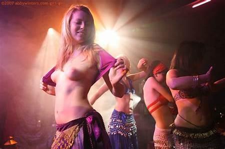 Dancing Chicks Nude Teen