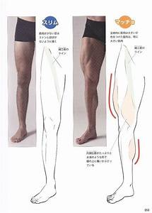 Reference Guide For Drawing Male Muscles  U2013 160  U0444 U043e U0442 U043e U0433 U0440 U0430 U0444 U0438 U0439