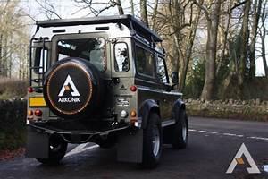 Arkonik Land Rover Defender 90 For Sale
