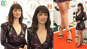 Yami Gautam Looks Hot At Nexbrands Brand Vision Summit ...
