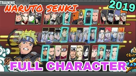 Naruto senki 1.22.apk fire will, fighting rekindle! Naruto Senki Download versi Paling Baru 2020 Unlimited Coin
