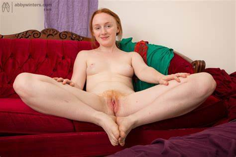 Butts Red Hair Granny Banged Destroy Clit Having