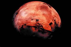 Travel to Planet Mars - Pics about space