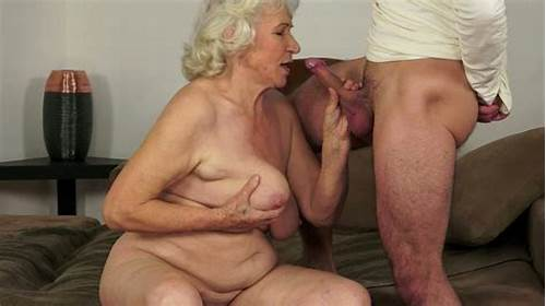 Comely Solid Tit Mature Gives Good Sucks #Nasty #Granny #Norma #Blows #Hard #Dick #Of #A #Horny #Stud #And