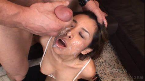 Non Stop Cumshot During -sister