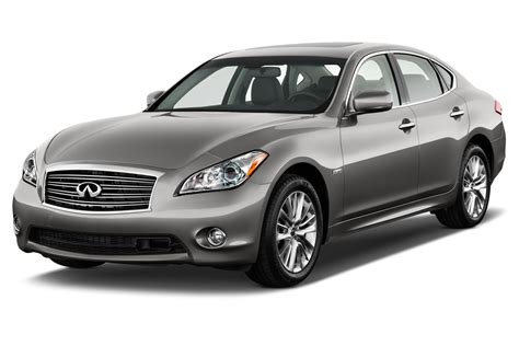 Infiniti M35h   Review the Specs, Features and Pros & Cons ...