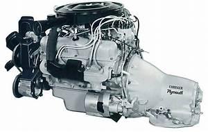 Mean And Unlean  The Ten Largest Mopar Engines