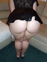 Huge white booty amateur porn