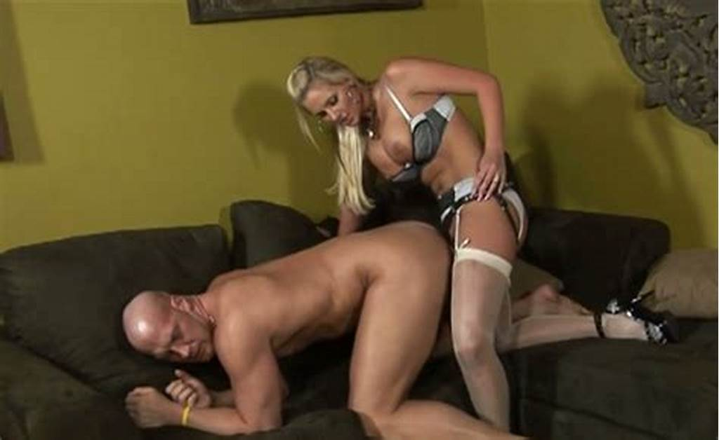 #Blonde #Milf #Phoenix #Marie #Fucks #Christian #Xxx #With #A #Strap #On
